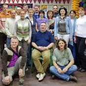 Летняя сессия 2012