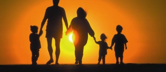 Воспитание детей в ведической культуре